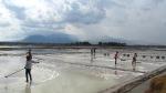 Polja soli, Kampot, Kambodža
