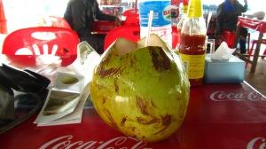 Kokos, Kambodža
