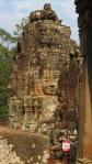 Bayon, Angkor Wat, Kambodža