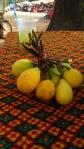 voće, Siem Reap, Kambodža