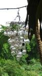 art lampa, Luang Prabang, Laos