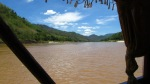 Slow boat Mekong, Laos