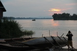 4000 islands, Mekong, Don Det, Laos
