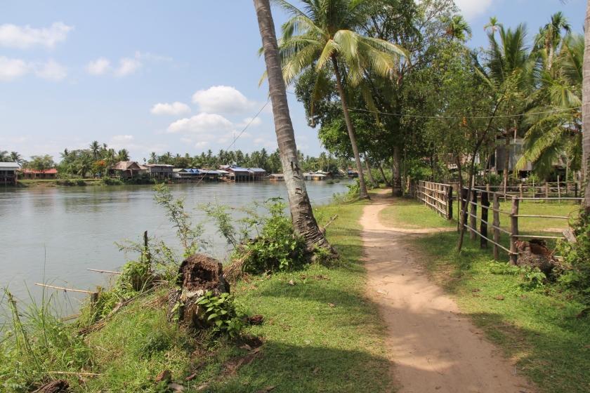 Don Det, Laos