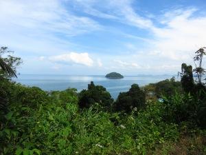Andamansko more, Ko Chang, Thailand