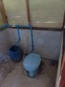 wc, Ko Chang, Thailand