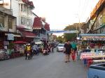 Phrae, Tajland