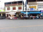 hrana, Phrae, Tajland