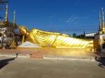Wat Luang, Phrae, Tajland