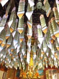 Pagoda, Phrae, Tajland