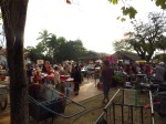 zabava, Nan, Thailand