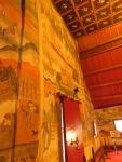 Wat Pumini, Nan, Thailand