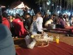 zabava, Nan, Tajland