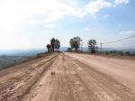 put prema selu Boklua, Tajland