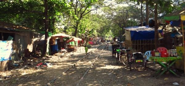 Yangon, Mijanmar