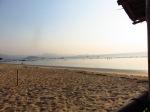 Maungmagan plaža, Mijanmar