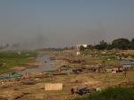 Iravedi rijeka, Mandalay, Mijanmar