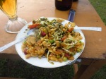 Salata od zelenog čaja, Mijanmar