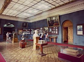 Socrealizam muzeja