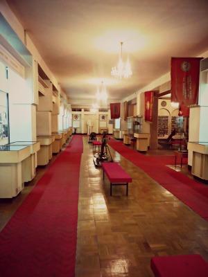 Ratni muzej u Goriju