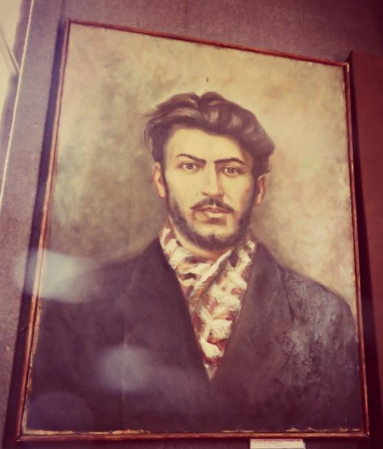 Mladi Staljin