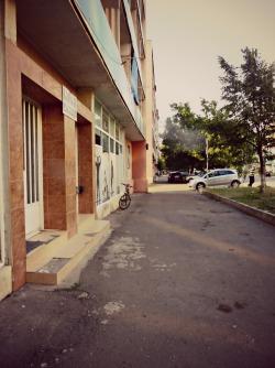 Staljinova avenija