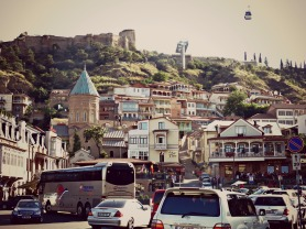 Tbilisi_old_town