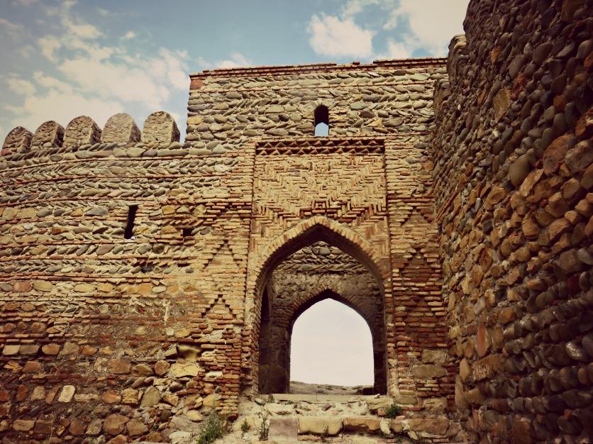 Tvrđava Gorija