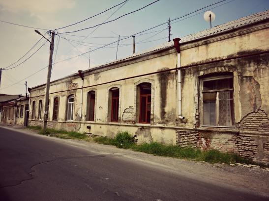 Ulice Gorija