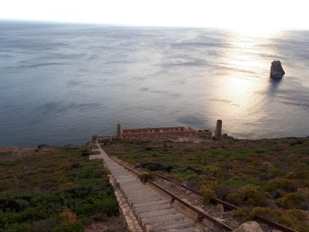 Praonica srebra i Panno di Zuchero (ovaj mini otok)