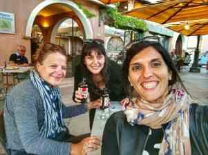 Piva u Villasu