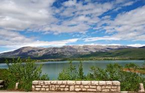 Perucko jezero