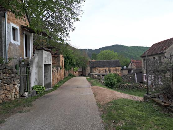 Put prema Krcicu