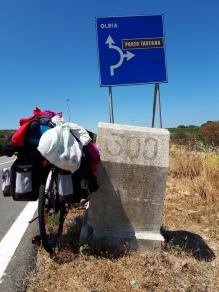 Jubilarni 300-ti kilometar na SS125